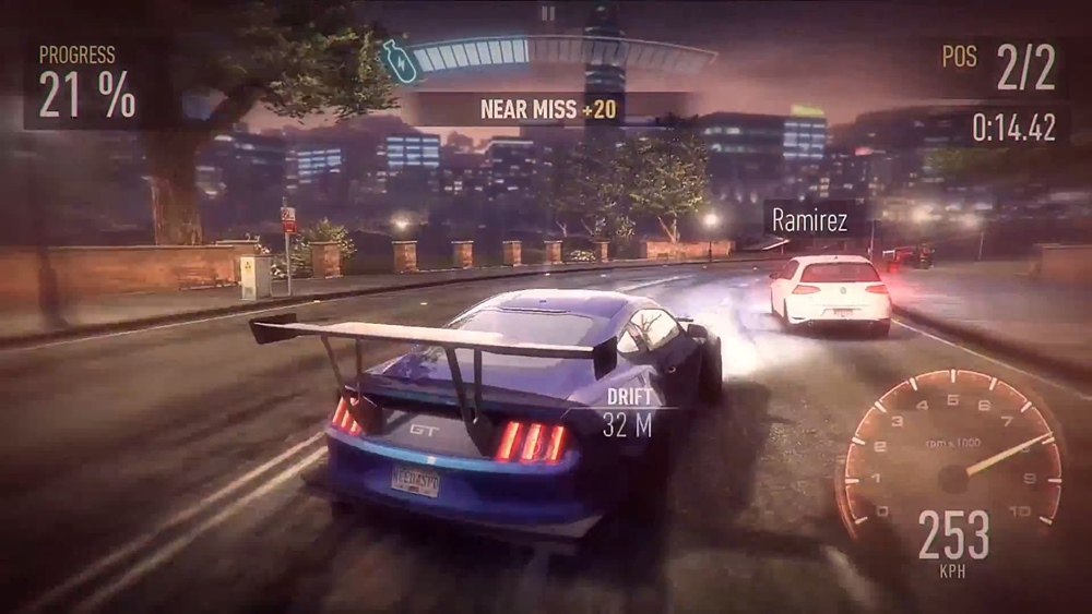 Need for Speed No Limits ya disponible