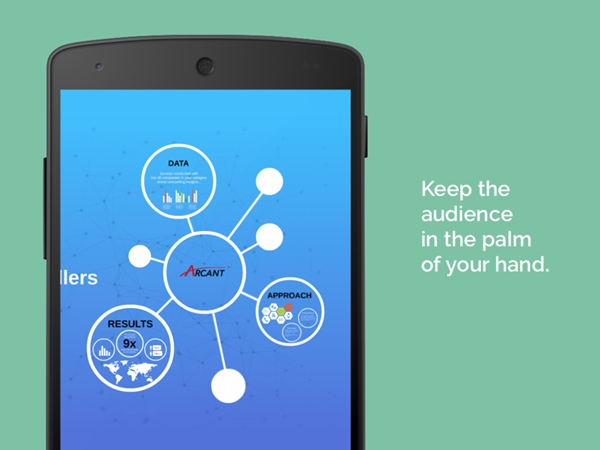 Prezi for android
