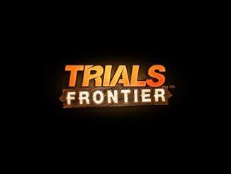 Trials Frontier para android