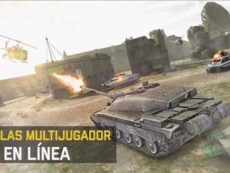 Batallas multijugador