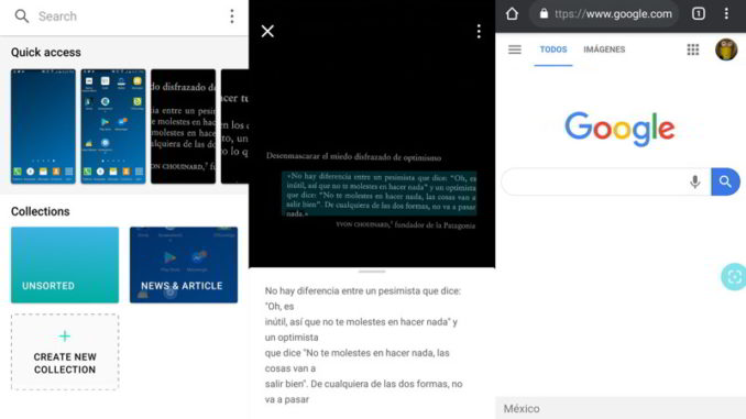 Firefox ScreenshotGo