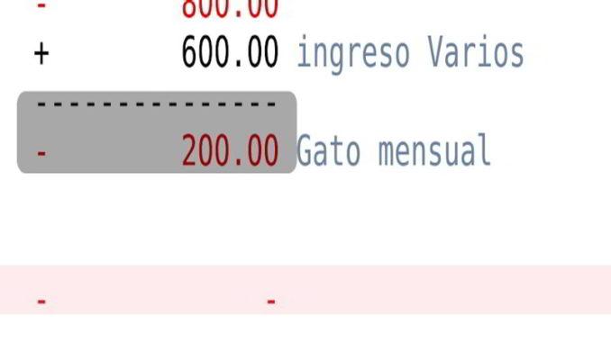 Calctape calculadora para finanzas